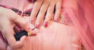 belleza estetica uñas