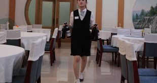 camarera