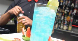 camarero cocktail