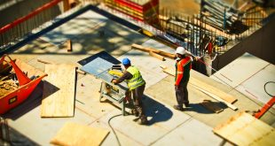 construcción carpintería