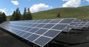 energías renovables solar