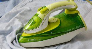 limpieza plancha
