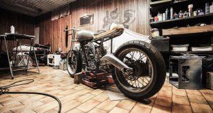 moto mecánico
