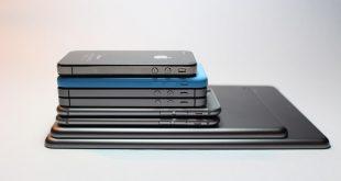 móviles tablets