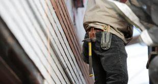 obrero construcción albañil