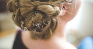 peluquería bodas