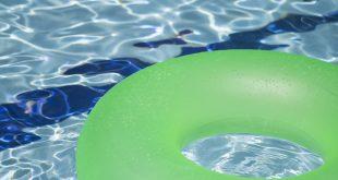piscina socorrista