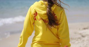 playa socorrista